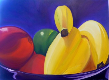 Fabulous Fruit 36x48