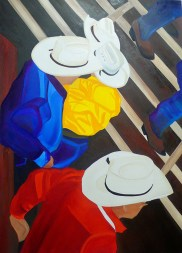Five-Hats-But-No-Cattle-48x36