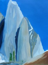 Howser-Tower-Bugaboos--24x18