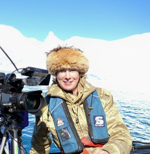 Diane Langlois Western Greenland