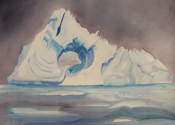Iceberg-Fantasy-1-Weddell-Sea-18x24