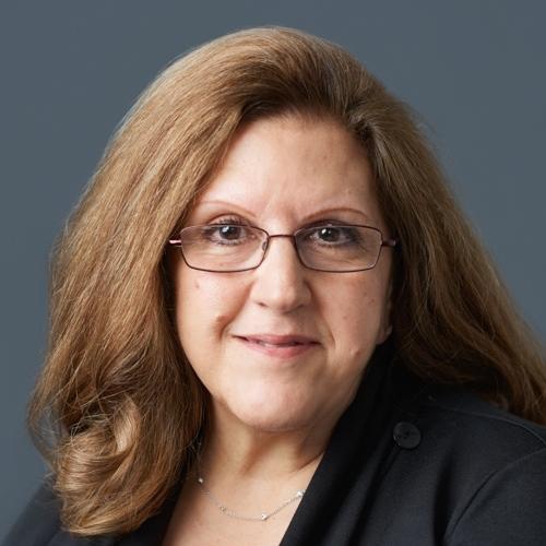 Diane Mermigas