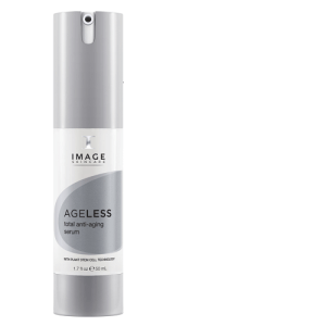 Image ageless total anti aging serum Diane Nivern Clinic Manchester