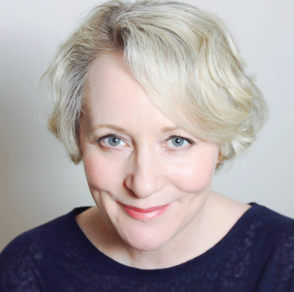 michelle holmes official picture