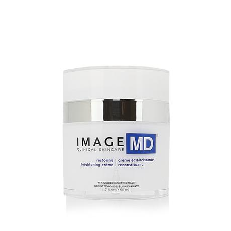 Image MD Restoring Brightening Creme (50ml)