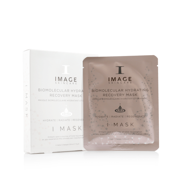 image hydrating mask
