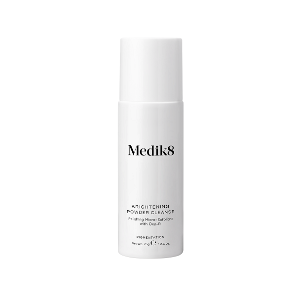 Medik8 Brightening Powder Cleanser (35ML)