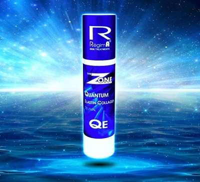 Regima Quantum Elastin-Collagen Revival