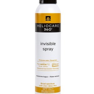 Heliocare 360 Invisible Spray 200ml 2