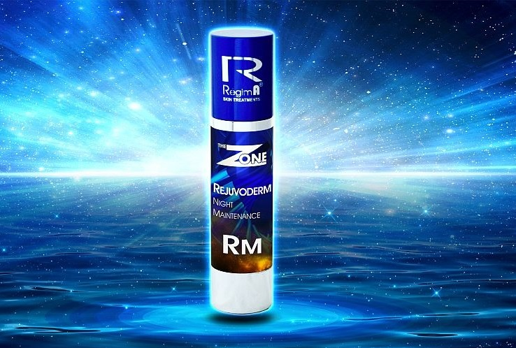 REGIMA REJUVODERM NIGHT MAINTENANCE (50ML)