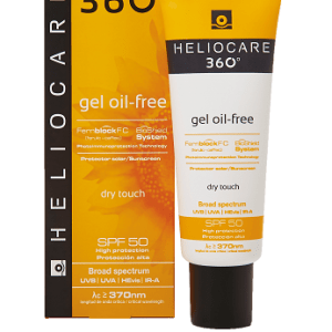 oil free matte sunscreen