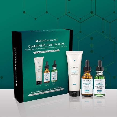 adult acne skincare