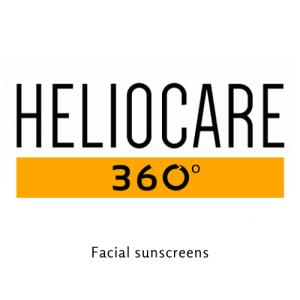 Heliocare Facial Sunscreens