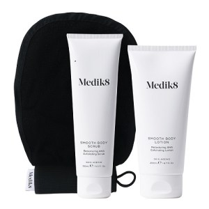 Medik8 Smooth Body Exfoliating Kit Diane Nivern Clinic Manchester