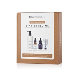 Skinceuticals Age renewal Starter Kit Diane Nivern Manchester 1