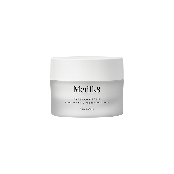 Medik8 C Tetra Cream Diane Nivern Manchester