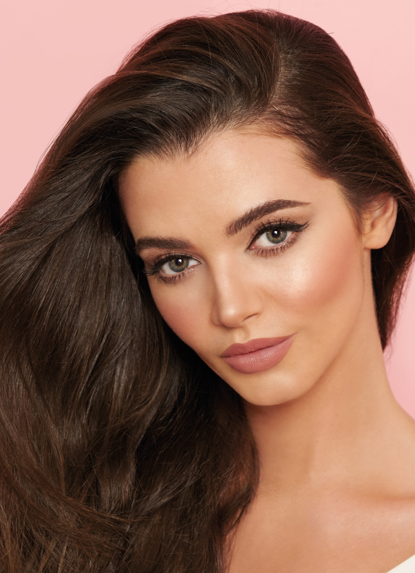 Pillow Talk Get The Look By Charlotte Tilbury