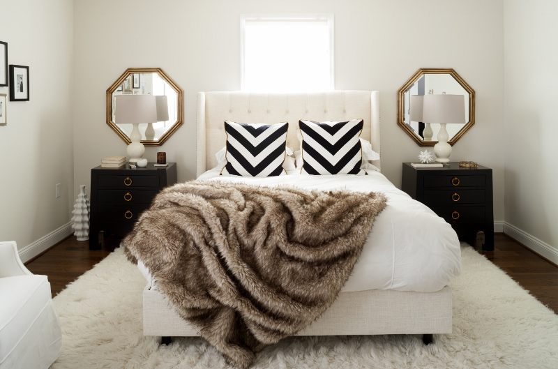 Lush Neutrals by Good HouseKeeping