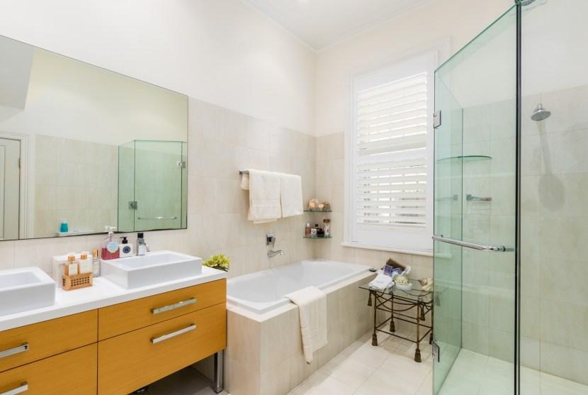 Mosman Property 6 Redan St - Beautiful bathroom