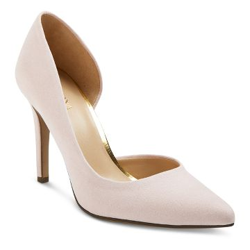 Pumps from Target $39.95