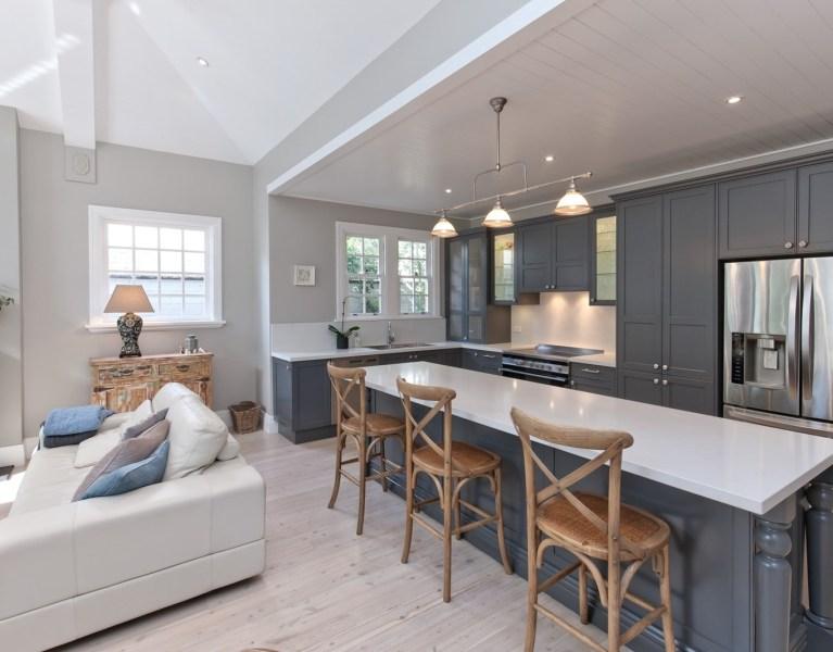5 Tivoli Street Mosman - Kitchen – Hampton's style