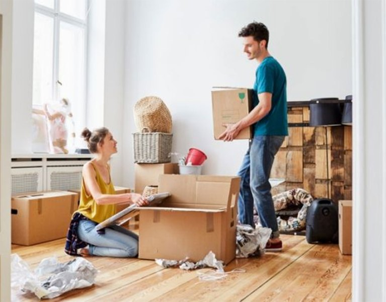 5 Real-Life Lessons About Moving House image courtesy of domain.com.au