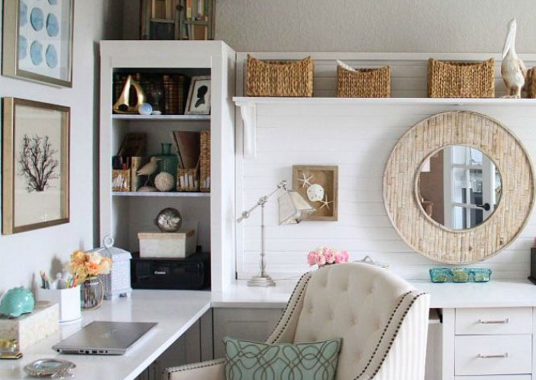 creating home office. Home Office House And Garden Magazine Creating