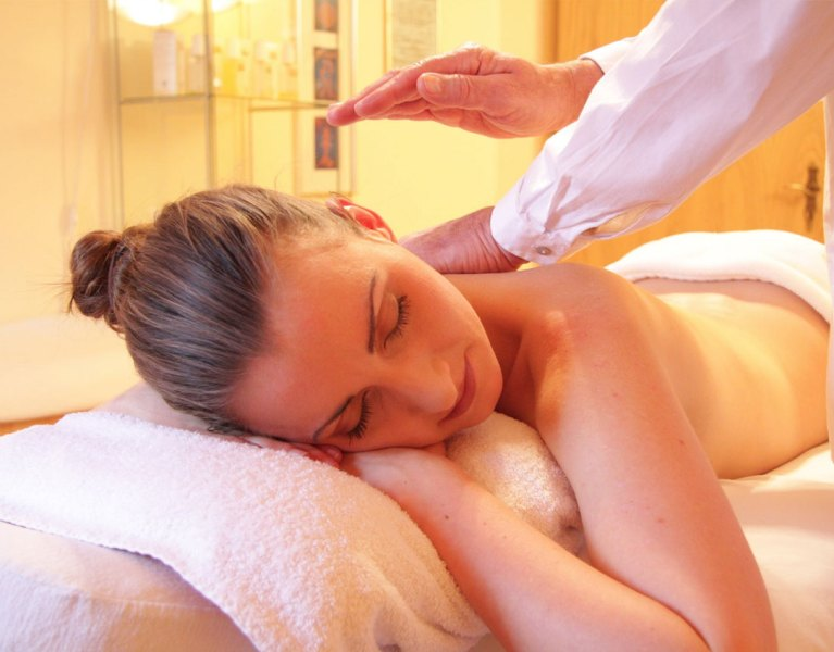 The Benefits of Remedial Massage