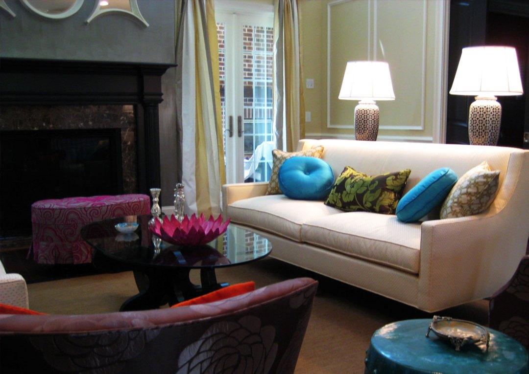 Cut Adding Hollywood Regency Style To Your Home Diane