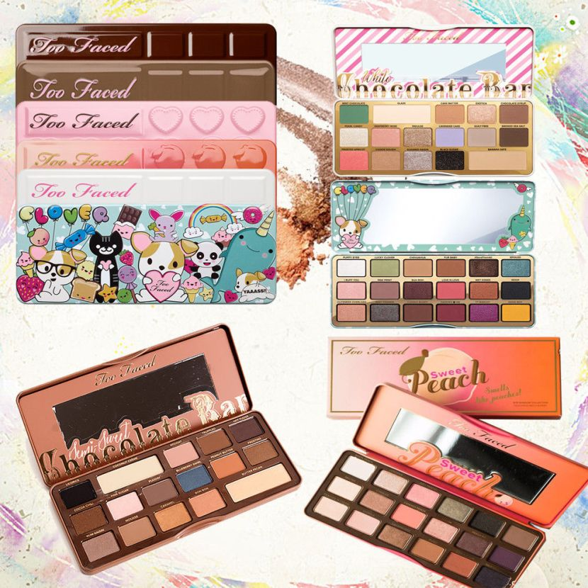 Counterfeit cosmetics v's 'inspired by' Chinese versions of