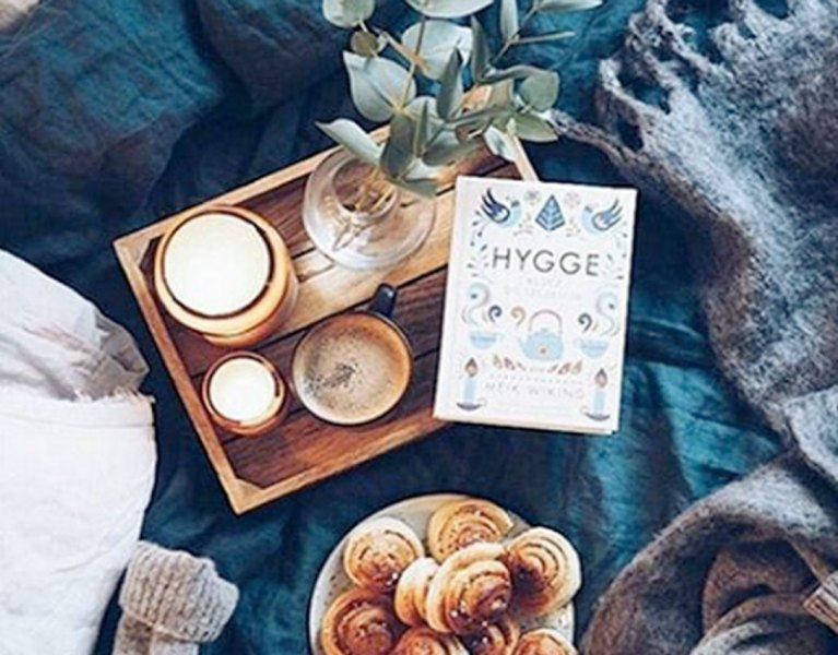 Time To Get All Hygge: The Top Ways To Incoporate It Into Your Home