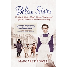 below stairs PBS book cover