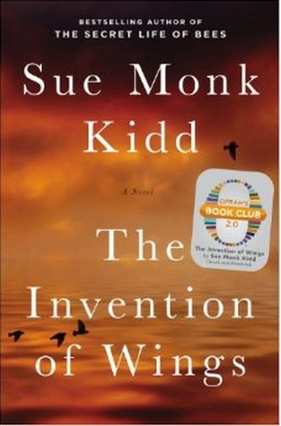invention of wings book