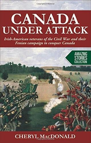 Canada Under Attack cover pic