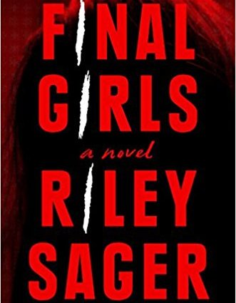 Final Girls cover pic