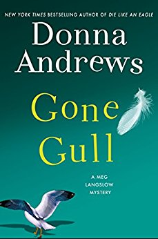 Gone Gull cover pic