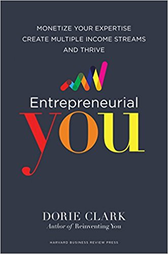 Entrepreneurial You cover pic
