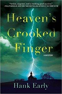 Heavens Crooked Finger