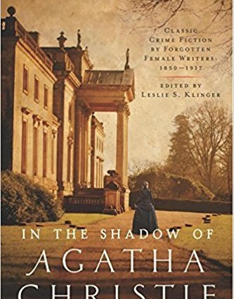 In the Shadow of Agatha Christie