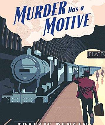 Murder has a Motive