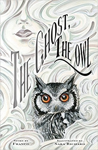The Ghost the Owl