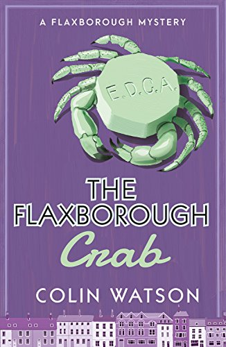 Flaxborough Crab
