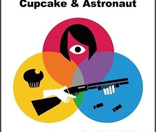 Cupcake & Astronaut