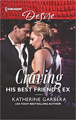 Craving His Best Friend's Ex