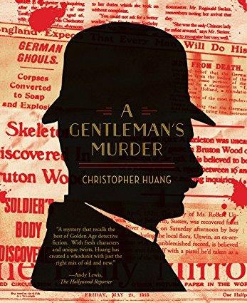 Gentleman's Murder