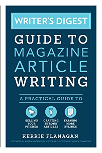 Guide to Magazine Article Writing