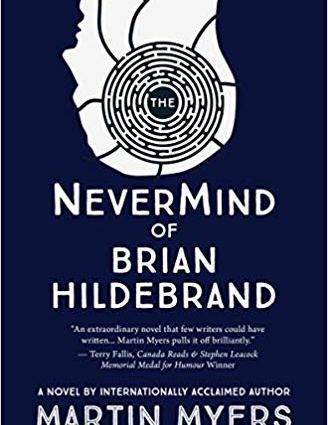 Nevermind of Brian Hildebrand