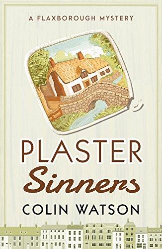 Plaster Sinners
