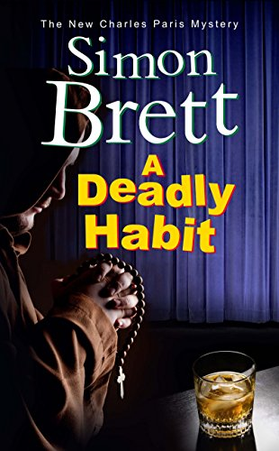 Deadly Habit: A theatrical mystery