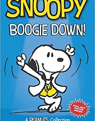 Snoopy: Boogie Down